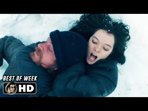 NEW TV SHOW TRAILERS of the WEEK #5 (2019)