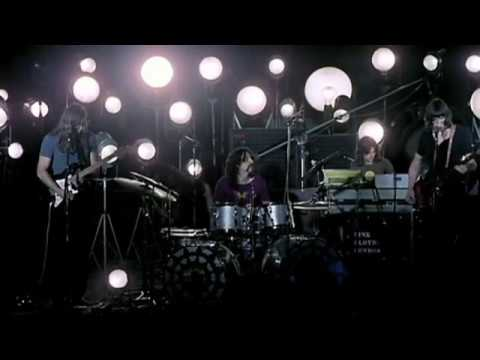 Pink Floyd - Careful With That Axe Eugene Live At Pompeii 1972 (5 1 Mix)  |Full HD|