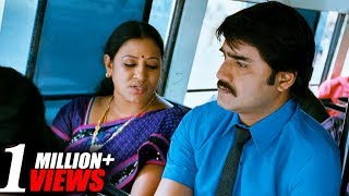 Srikanth Non stop Comedy Scenes | Telugu Latest Movies | Movie Time Cinema