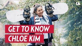 GET TO KNOW CHLOE KIM