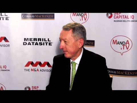 MandA.TV: Michael Vincent - Winchester Capital