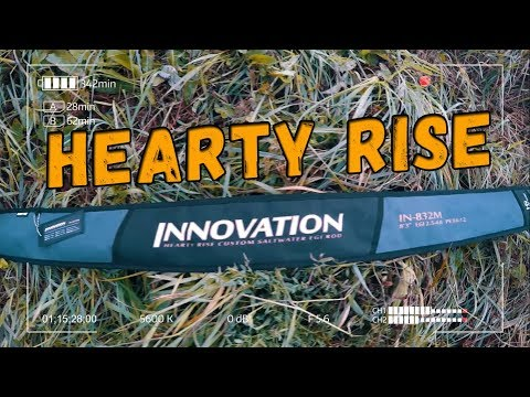 Hearty Rise Innovation 832M