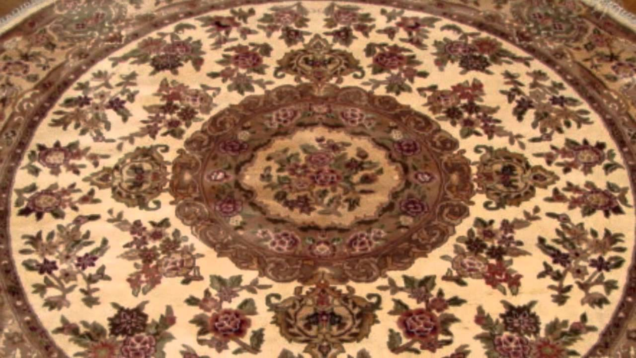 Rug Decor Madison Ave Rococo Victorian Georgian French Colonial Renaissance Style You