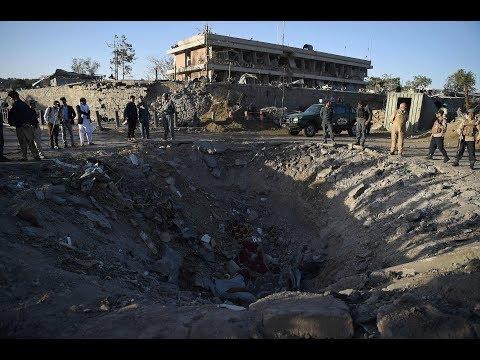 Massive Kabul truck bomb kills 90, wounds hundreds thumbnail