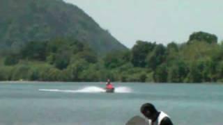 水上バイク カワサキ ウルトラ150