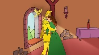 FAIRY TALE FRIDAY - THE CANARY PRINCE