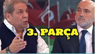 PART 3 Erman Toroğlu ve Hikmet Karaman yorumları Takım Oyunu 8 Ekim 2017