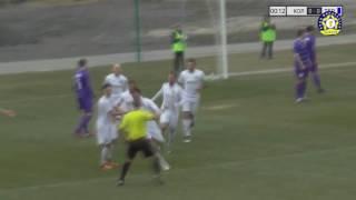 В'ячеслав Рябов забив найшвидший гол сезону