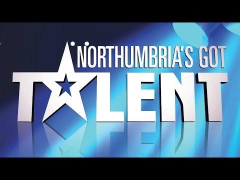 Abbie Scaum   Northumbria's Got Talent 2017 Finalist   NSU/TV