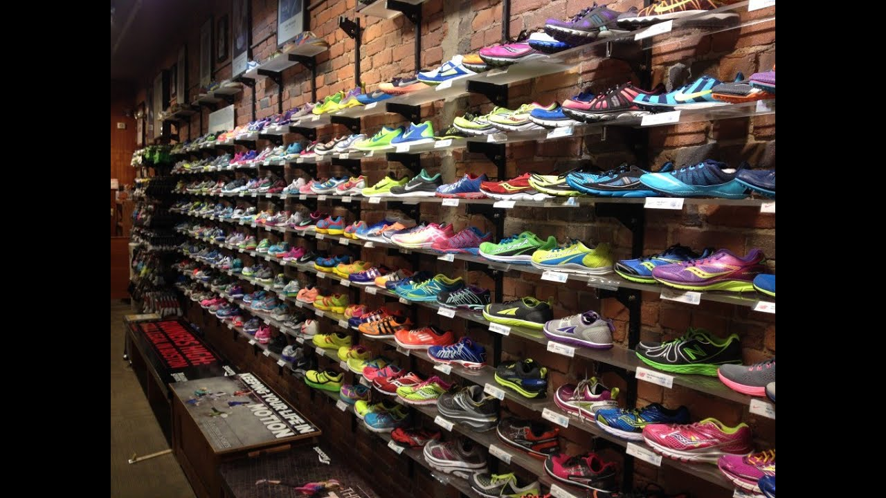 Best Running Shoes For Stress Fractures
