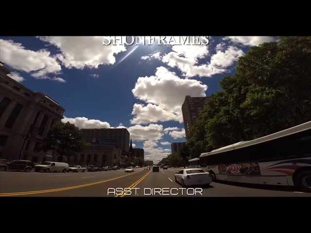 Adonis featuring The Voice & Mayor Ras Baraka - Animal