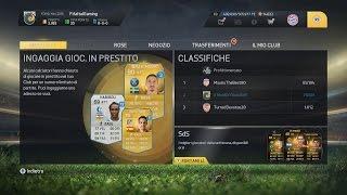 FIFA 15 Ultimate Team - La mia prima partita su Ultimate Team[Xbox One] - Consigli su Come iniziare!