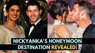 Priyanka Chopra and Nick Jonas' honeymoon destination REVEALED