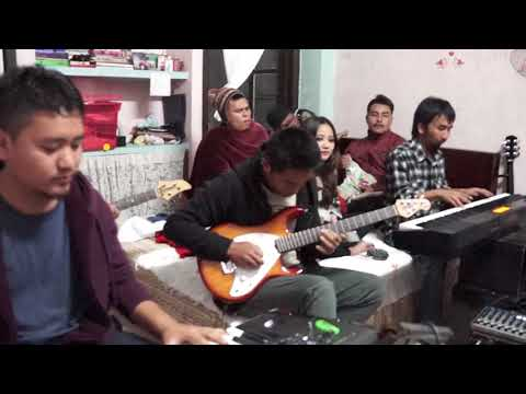 Shania Twain-From This moment on(cover)-Ruth Chhakchhuak