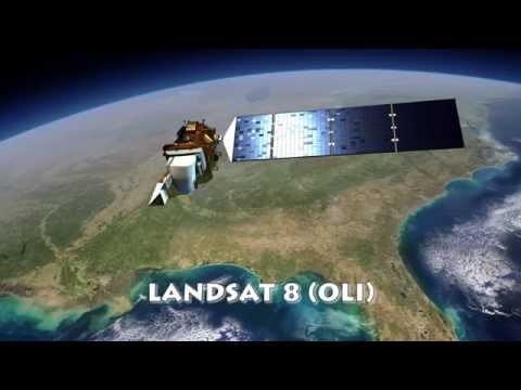 Técnicas de Teledetección (Remote Sensing) / Exploración Minera (Mineral Exploration) / ENVI 5.2