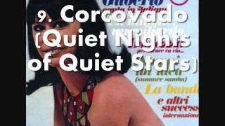 Astrud Gilberto - Jazz