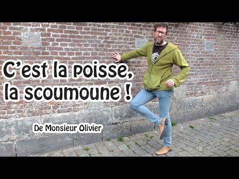 """Clip - """"C'est la poisse, la scoumoune"""""""