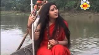 Download Aami Aar Kato Din | Bengali Devotional Songs | Bengali Songs 2015 | Sumita Ghoshal | Krishna Music MP3 song and Music Video
