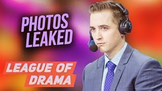 Krepo steps away from MSI after LEAKED PERSONAL photos - 10 Bans system coming and more