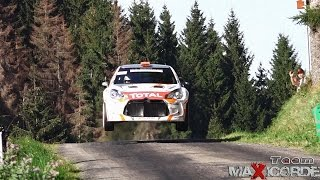 Rallye du Mont Blanc 2016 [Full HD] by Pedro