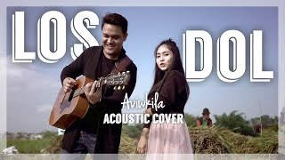 Download lagu Denny Caknan - LOS DOL (Acoustic Cover)