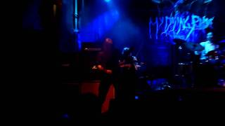 My Dying Bride - The Crown Of Sympathy @ Hard Rock Laager 02.07.2011