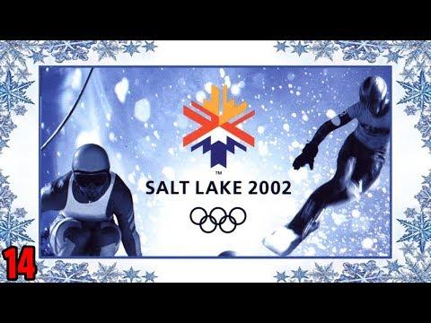 DAY 14 | Salt Lake 2002 (PS2 Classic!) | #ADVENTCALENDAR2002