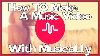 Müzik Müzik İle Bir Video Yapmak İçin Nasıl.ly - Acemi Öğretici