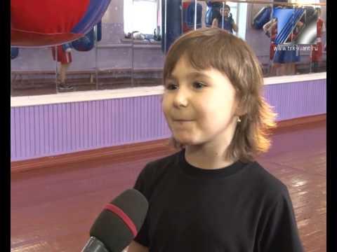 Боксёры-девушки с триумфом вернулись из Рубцовска