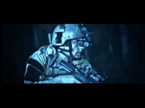 UNTIL it HURTS, a documentary about 9/11 and our Navy SEAL warriors