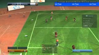 Game | GameLandVN Siêu Quậy Câu Trường Inter Milan vs Juventus | GameLandVN Sieu Quay Cau Truong Inter Milan vs Juventus