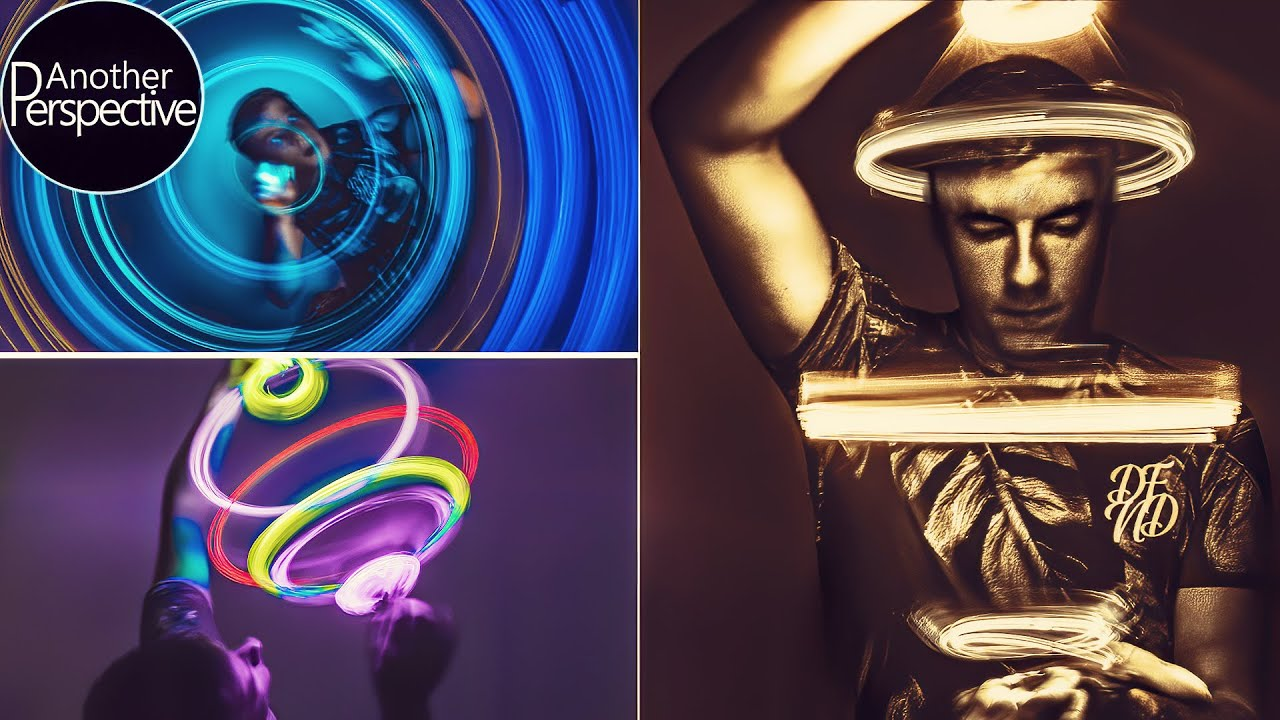 15 Photography Ideas in 3 Minutes - Creative Long Exposure Photography