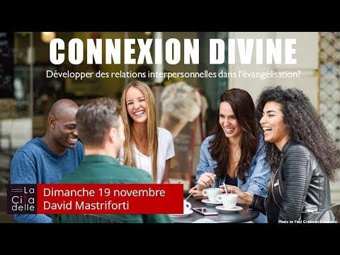 Connexions divines - David Mastriforti