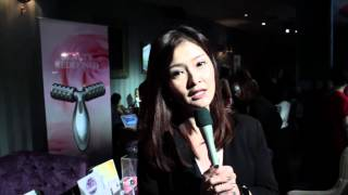 CozyCot Beauty Forum 2012 - ReFa Interview Segment Thumbnail