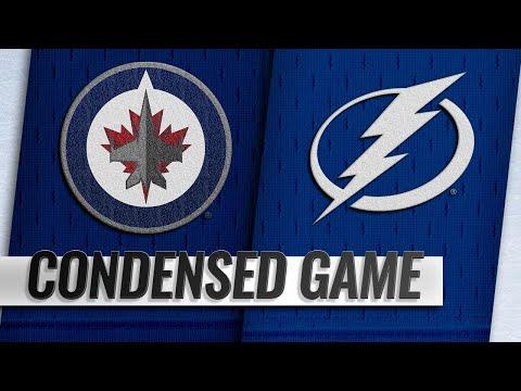 03/05/19 Condensed Game: Jets @ Lightning
