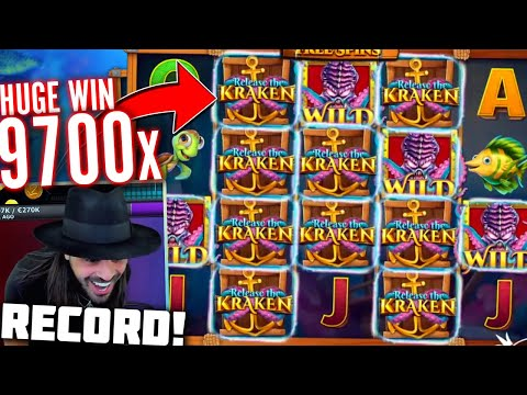 🔥Slot RECORD LIVE! STREAMERS TOP 5 CASINO BIGGEST WINS of the WEEK! / Mega Big Wins / 2020 FEB #1
