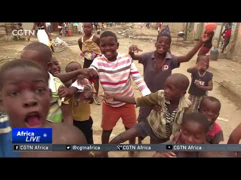 Film-makers in Africa battle to access finance