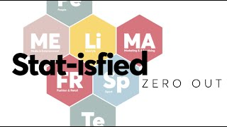Stat-isfied: Zero Out