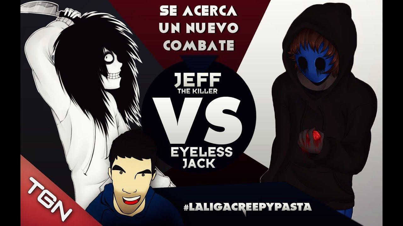 Creepypasta Eyeless Jack And Jeff | www.pixshark.com ...