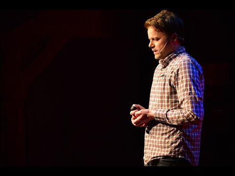 High-intensity physical exercise will boost your health: Øivind Rognmo at TEDxTrondheim