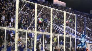 HINCHADA HD | Velez 2 Vs Boca 0 | Torneo 2015 | Fecha 14