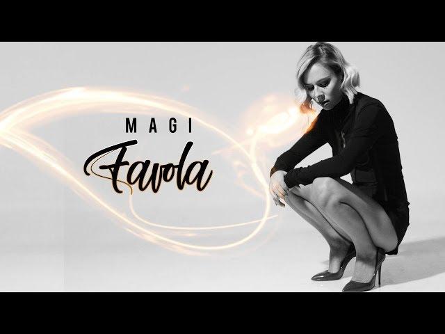 Magi Djanavarova - Favola [Official HD Video]