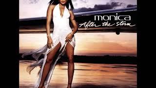 SO GONE By Monica