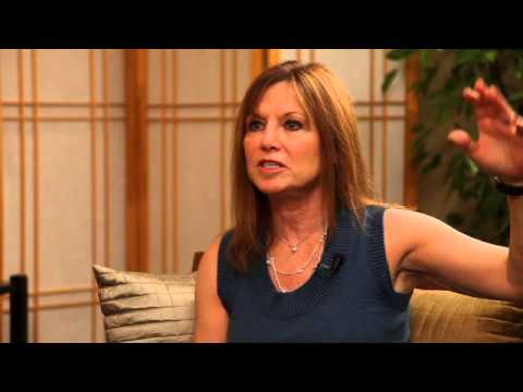 Dr. Donna Rockwell Talks About the True Goal of Meditation