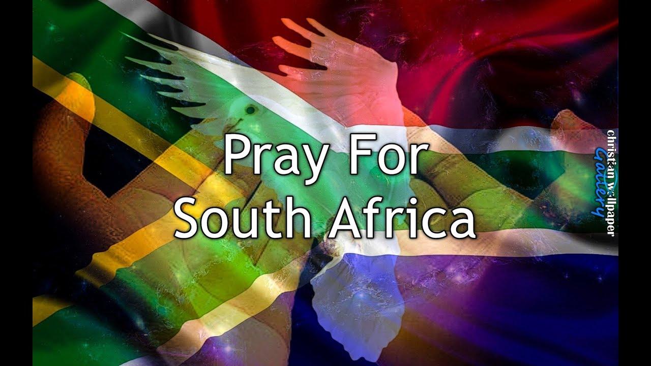 WATCH: Biblical prayer model for SA making impact