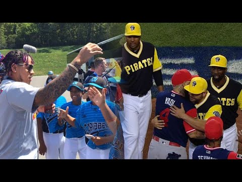 Relive the Inaugural Little League Classic