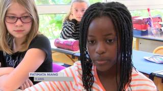 Elancourt : des enseignants rédigent un livre avec leurs élèves