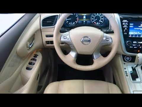 Used 2015 Nissan Murano Lakeland FL Tampa, FL #17MU128A - SOLD