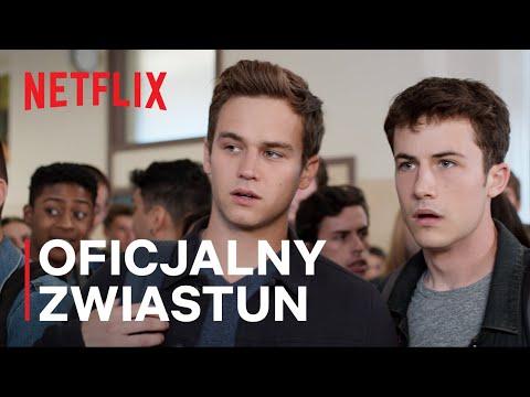 Trzynaście Powodów | Sezon Finałowy | Netflix