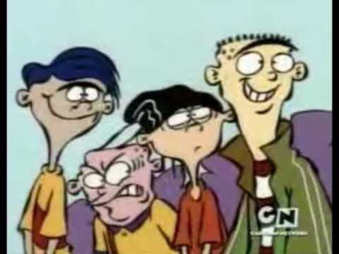 The Real Truth Behind Ed Edd n Eddy (Extended Version) | Creepypasta | Joe Winko